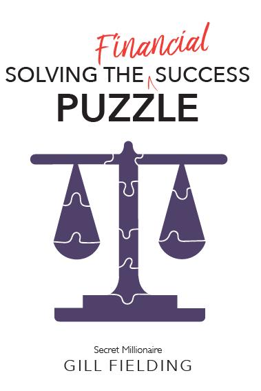 solving the success puzzle