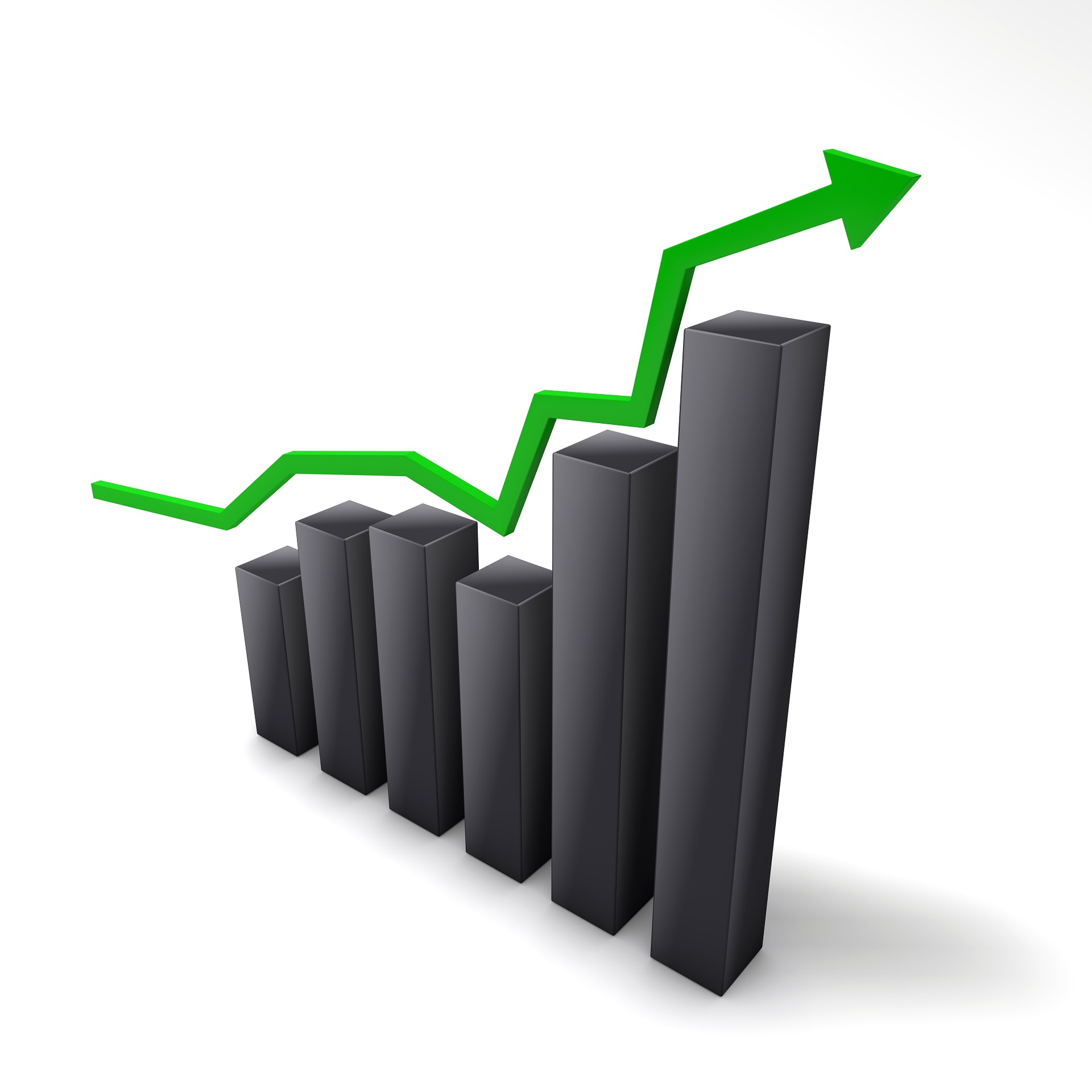 share price graph